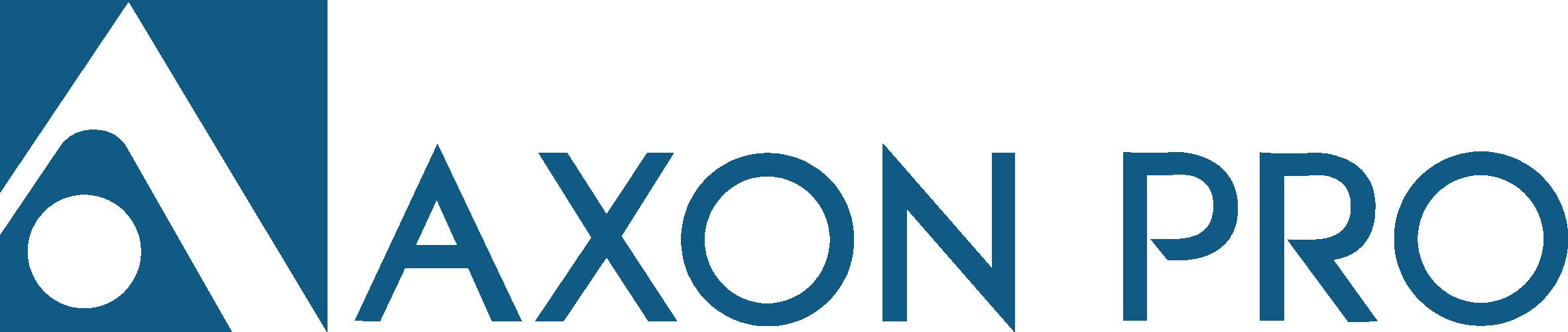 axonpro logo OK